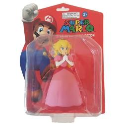 Figura Peach Nintendo - Super Mario 13cm