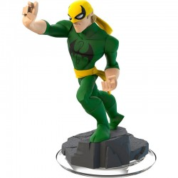 Figura Iron Fist Marvel Disney Infinity 2.0 10cm