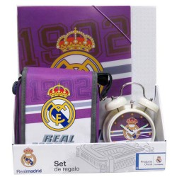 Set regalo Real Madrid 1902
