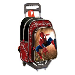 Trolley Spiderman Amazing 40cm