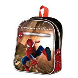 Mochila Spiderman Amazing 29cm
