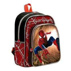 Mochila Spiderman Amazing 41cm