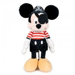 Peluche Mickey Disney Pirata soft 49cm