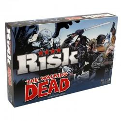 Juego Risk The Walking Dead