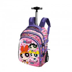 Trolley Travel Supernenas Stars 45cm
