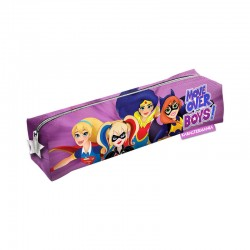 Portatodo Superhero cualdrado Girls Move