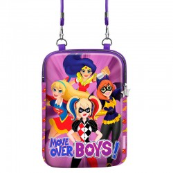 Funda tablet Superhero Girls DC Move