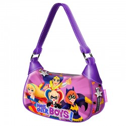Bolso Fancy Superhero Girls DC Move