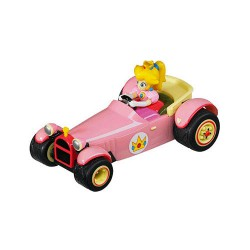 Blister coche Peach Royale pull speed DS Nintendo