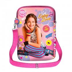 Funda tablet Soy Luna Disney Enjoy Love