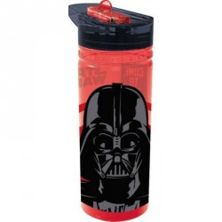Cantimplora Darth Vader Star Wars sipper