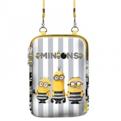 Funda tablet Minions Jail
