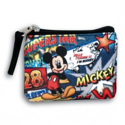 Monedero Mickey Disney Boom
