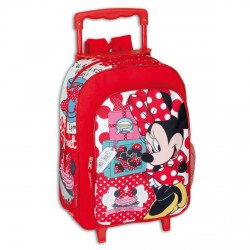 Trolley Minnie Disney Cake 37cm