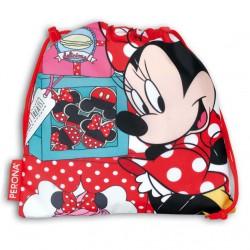 Saco Minnie Disney Cake 25cm