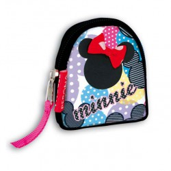 Monedero Minnie Disney Fashionista