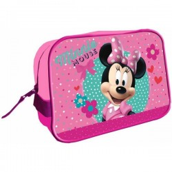 Neceser cuadrado Minnie Disney
