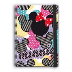 Bloc Minnie Disney Fashionista 120h