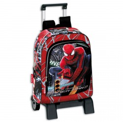 Trolley Spiderman Amazing 2 Traffic 43cm