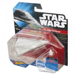 First Order Star Destroyer Hot Wheels
