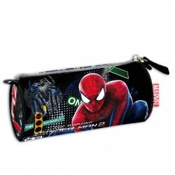 Portatodo Spiderman Amazing 2 Traffic redondo