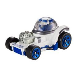 Vehiculo Deluxe Star Wars Hot Wheels surtido