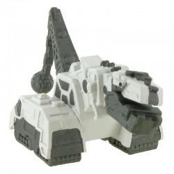Figura D-Structs Dinotrux