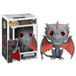 Figura POP Game of Thrones Drogon