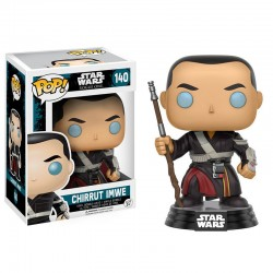 Figura POP Star Wars Rogue One Chirrut Imwe