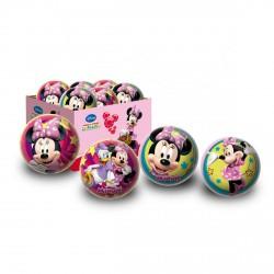 Pelota Minnie Disney 15cm surtido