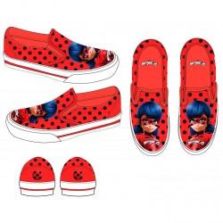 Zapatillas lona Ladybug Prodigiosa