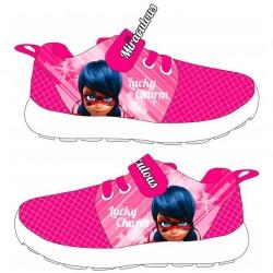Zapatillas deportivas Ladybug Prodigiosa