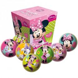 Pelota Minnie Disney 6cm surtido