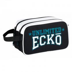 Neceser Ecko Unltd Black adaptable