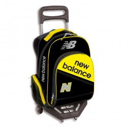 Trolley New Balance yellow 42cm