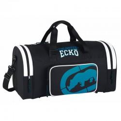 Bolsa deporte Ecko Unltd Black 55cm