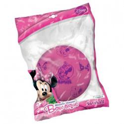 Pelota espuma Minnie Disney 20cm