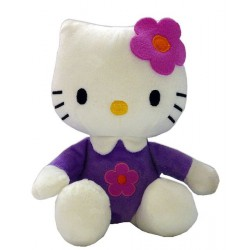 Peluche surtido Hello Kitty Sanrio 30cm