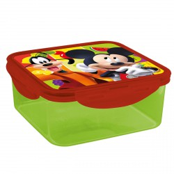Tupper Mickey Disney hermetico 750ml