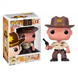 Figura POP The Walking Dead Rick Grimes