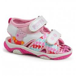 Sandalias deportivas Peppa Pig