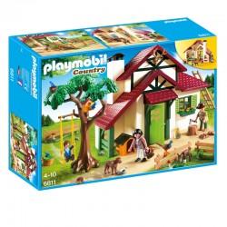 Casa del Bosque Playmobil Country
