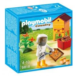 Apicultor Playmobil Country