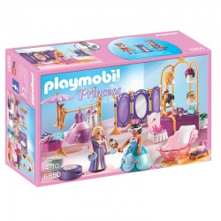 Vestidor Princesas Playmobil Princess
