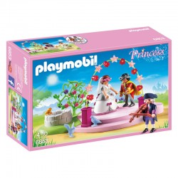 Baile de Mascaras Playmobil Princess