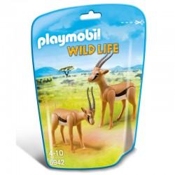 Gacelas Playmobil Wild Life