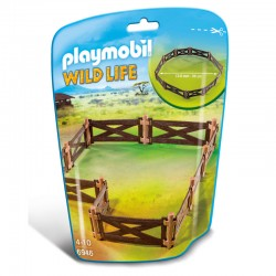 Vallas Playmobil Wild Life