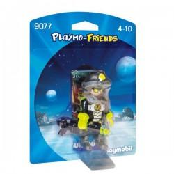 Espia Mega Masters Playmobil Playmo Friends
