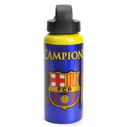 Cantimplora aluminio FC Barcelona