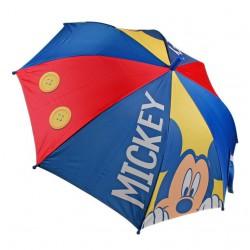Paraguas Mickey Premium automatico 48cm (pack6)